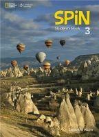 Heinle ELT part of Cengage Lea SPIN 3 STUDENT´S BOOK - ALCOTT, S. cena od 510 Kč