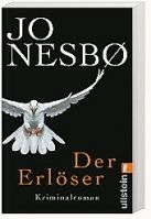 Ullstein Verlag DER ERLÖSER - NESBO, J. cena od 252 Kč