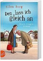 Aufbau Verlag DEN LASS ICH GLEICH AN - BERG, E. cena od 249 Kč