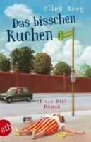 Aufbau Verlag DAS BISSCHEN KUCHEN - BERG, E. cena od 249 Kč