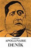 Guillaume Apollinaire: Deník cena od 129 Kč