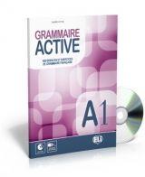 ELI s.r.l. GRAMMAIRE ACTIVE A1 + AUDIO CD cena od 166 Kč