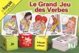 ELI s.r.l. LE GRAND JEU DES VERBES cena od 288 Kč
