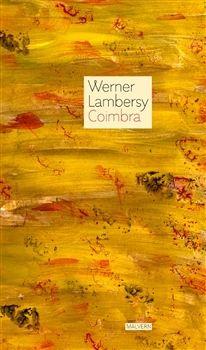 Werner Lambersy: Coimbra cena od 144 Kč