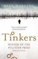 Random House UK TINKERS - HARDING, T. cena od 166 Kč