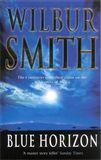 Pan Books Blue Horizon - Wilbur Smith cena od 121 Kč