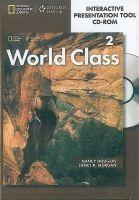 Heinle ELT part of Cengage Lea WORLD CLASS 2 INTERACTIVE WHITEBOARD SOFTWARE - DOUGLAS, N.,... cena od 1959 Kč