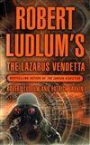 Robert Ludlum: The Lazarus Vendetta cena od 116 Kč