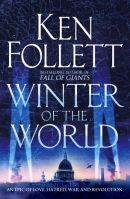 Follett Ken: Winter of the World cena od 59 Kč