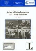 Langenscheidt FERNSTUDIENHEIT 32 - UNTERRICHTSBEOBACHTUNG UND LEHRERVERHAL... cena od 484 Kč