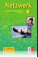Langenscheidt NETZWERK A2 KURSBUCH mit AUDIO CDs /2/ - DENGLER, S., MAYR, ... cena od 356 Kč