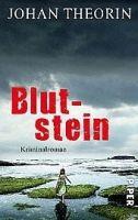 Piper Verlag BLUTSTEIN - THEORIN, J. cena od 256 Kč
