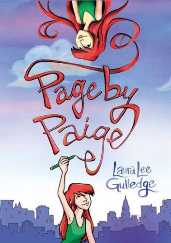 Laura Lee Gulledge: Kreslený svět podle Annie cena od 176 Kč