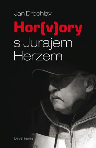 Juraj Herz: Juraj Herz - Autopsie cena od 372 Kč