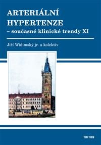 Jiří Widimský: Arteriální hypertenze cena od 155 Kč