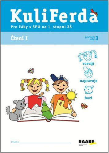 Šárka Veselá: Čtení I - SPU cena od 50 Kč