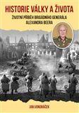 Jan Vondráček: Historie války a života cena od 66 Kč