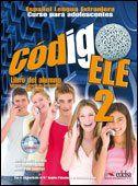 Edelsa Grupo Didascalia, S.A. Código ELE 2 /UČ/ cena od 460 Kč