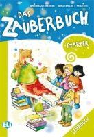ELI s.r.l. DAS ZAUBERBUCH STARTER LEHRBUCH mit AUDIO-CD - BERTARINI, vo... cena od 168 Kč
