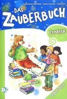 ELI s.r.l. DAS ZAUBERBUCH STARTER ARBEITSBUCH - BERTARINI, von M. G., H... cena od 86 Kč