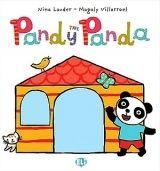 ELI s.r.l. PANDY THE PANDA POSTER PACK - VILLARROEL, M., LAUDER, N. cena od 201 Kč