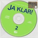 ELI s.r.l. JA KLAR! 2 AUDIO CD - GERNGROSS, G., KRENN, W., PUCHTA, H. cena od 283 Kč