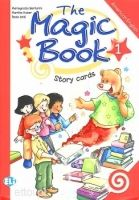 ELI s.r.l. THE MAGIC BOOK 1 STORY CARDS - BERTARINI, M., HUBER, M., IOT... cena od 207 Kč