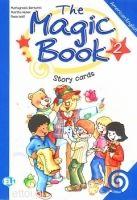 ELI s.r.l. THE MAGIC BOOK 2 STORY CARDS - BERTARINI, M., HUBER, M., IOT... cena od 207 Kč