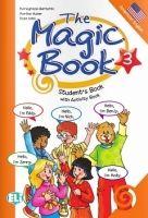 ELI s.r.l. THE MAGIC BOOK 3 STUDENT´S BOOK with ACTIVITY BOOK - BERTARI... cena od 230 Kč