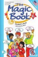 ELI s.r.l. THE MAGIC BOOK 6 STUDENT´S BOOK with ACTIVITY BOOK - BERTARI... cena od 230 Kč