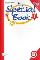 ELI s.r.l. THE MAGIC BOOK 1 MY SPECIAL BOOK with AUDIO CD - BERTARINI, ... cena od 175 Kč