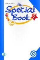 ELI s.r.l. THE MAGIC BOOK 2 MY SPECIAL BOOK with AUDIO CD - BERTARINI, ... cena od 173 Kč