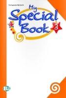 ELI s.r.l. THE MAGIC BOOK 3 MY SPECIAL BOOK with AUDIO CD - BERTARINI, ... cena od 203 Kč