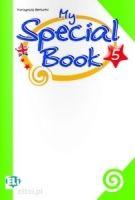 ELI s.r.l. THE MAGIC BOOK 5 MY SPECIAL BOOK with AUDIO CD - BERTARINI, ... cena od 203 Kč