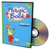 ELI s.r.l. THE MAGIC BOOK 5-6 DVD - BERTARINI, M., HUBER, M., IOTTI, P. cena od 770 Kč