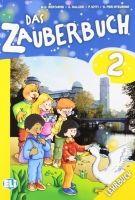 ELI s.r.l. DAS ZAUBERBUCH 2 LEHRBUCH mit AUDIO-CD - BERTARINI, von M. G... cena od 166 Kč