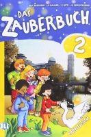 ELI s.r.l. DAS ZAUBERBUCH 2 ARBEITSBUCH - BERTARINI, von M. G., HALLIER... cena od 86 Kč
