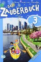 ELI s.r.l. DAS ZAUBERBUCH 3 LEHRBUCH mit AUDIO-CD - BERTARINI, von M. G... cena od 168 Kč