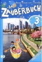ELI s.r.l. DAS ZAUBERBUCH 3 ARBEITSBUCH - BERTARINI, von M. G., HALLIER... cena od 87 Kč