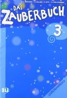 ELI s.r.l. DAS ZAUBERBUCH 3 LEHRERHANDBUCH mit AUDIO-CDs /2/ - BERTARIN... cena od 468 Kč