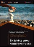 W. Timothy Gallwey: Zvládněte stres metodou Inner game, audio kniha cena od 430 Kč