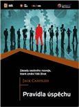 Jack Canfield, Janet Switzer: Pravidla úspěchu, audio kniha cena od 428 Kč