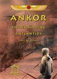 Jorge Ángel Livraga: Ankor, poslední princ z Atlantidy cena od 196 Kč
