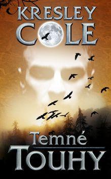 Kresley Cole: Temné touhy cena od 0 Kč