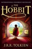 XXL obrazek Harper Collins UK THE HOBBIT - TOLKIEN, J. R. R.