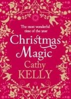 Kelly Cathy: Christmas Magic cena od 134 Kč