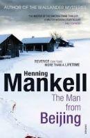Random House UK THE MAN FROM BEIJING - MANKELL, H. cena od 216 Kč