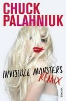 Random House UK INVISIBLE MONSTERS REMIX - PALAHNIUK, CH. cena od 220 Kč