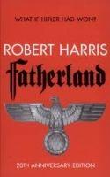 Random House UK FATHERLAND - HARRIS, R. cena od 154 Kč