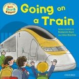OUP ED READ WITH BIFF, CHIP & KIPPER FIRST EXPERIENCES: GOING ON A ... cena od 110 Kč